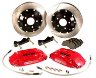 "Stop Tech Front 13"" Big Brake Kit for 240sx 4-Lug"