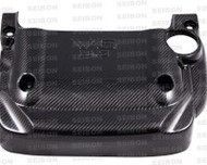 Seibon ENGINE COVER NISSAN 350Z 2007-2008