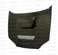 Seibon RC Style CARBON FIBER HOOD SUBARU IMPREZA / WRX / STI (GDA/B/F OR GGA/E)* 2004-2005