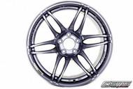 Cosmis Racing MRII 17X9 5X114.3 +10mm Offset Wheel
