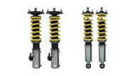 ISR Performance Pro Series Coilovers - Nissan 240sx 89-94