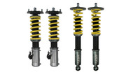 ISR Performance Pro Series Coilovers - Nissan 240sx 95-98