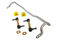 Whiteline 20mm Heavy Duty Adjustable Front Sway Bar - Scion FR-S (BRZ, FT86) 12+