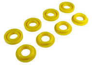 Whiteline Crossmember Mount Bushing Insert - Scion FR-S (BRZ, FT86) 12+