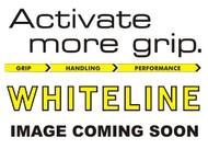Whiteline Lower Front Trailing Arm Bushing - Scion FR-S (BRZ, FT86) 12+