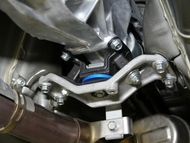 Cusco FR-S / BRZ Transmission Mount Collar