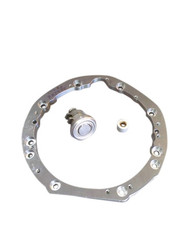 Collins Performance 1UZ To KA24DE Transmission Adapter Plate