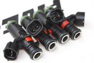 FiveO 550cc Injectors for Genesis 2.0T
