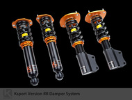KSport  Version RR Coilover System for Lexus IS Models