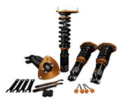 Ksport Coilovers - Kontrol Pro Kit, Corolla AE86 1985-1987