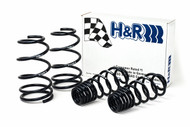 H&R Sport Springs for Dodge Dart 2013+