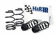 H&R Sport Springs for Dodge Dart 2013+