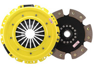 ACT Full 6 Puck Ridged Race Clutch Kit for Scion FR-S / Subaru BRZ