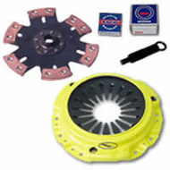 ACT Heavy Duty 6 Puck Clutch Kit : RB20 & R33 RB25DET (Gen 1)