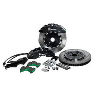 "Ksport Front SuperComp 16"" 8 Piston Big Brake Kit for Genesis Coupe"