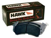 Hawk HP+ E46 M3 Rear Pads