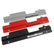 Grimmspeed Radiator Shroud w/ Tool Tray - Subaru 02-07 Impreza/WRX/STi