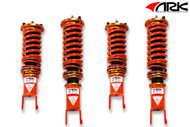 ARK DT-P Coilover System for Honda S2000