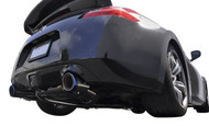 ARK DT-S Exhaust System for Nissan 370Z