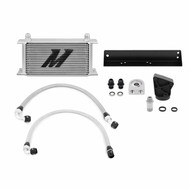 Mishimoto Oil Cooler Kit for Hyundai Genesis Coupe 3.8L