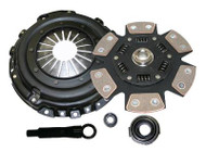 Comp Clutch Stage 4 for Mitsubishi Evo 8/9
