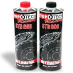 Stoptech High Performance Brake Fluid 500mL Bottle
