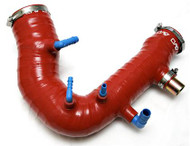 AVO Silicone Turbo Inlet Hose for Subaru WRX '02-'07