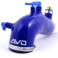 AVO Turbo Inlet for Subaru WRX STI '08+