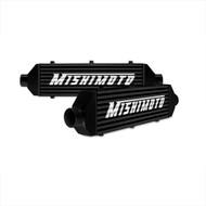 Mishimoto- Universal Intercooler Z-Line, Black