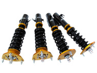 ISC Suspension N1 Coilovers for Nissan 240sx '95-'98