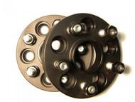 ISC Suspension Wheel Adapters 5x100 & 5x114