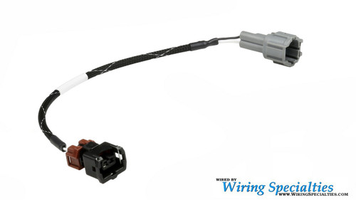 Wiring Specialties PRO Series Knock Sensor Sub-Harness for