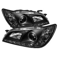 Spyder LED Projector Headlights for Lexus IS300