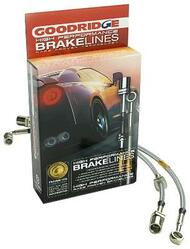 Goodridge Stainless Steel Brake Line for Infiniti Q45 '90-'96