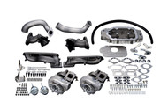 HKS- GT-SS Turbo Kit, Nisaan 350Z (03-05)