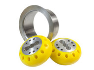 Whiteline Differential Cradle Mount Bushings for Scion FR-S & Subaru BRZ