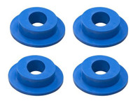 Torque Solution Shifter Bushings for Hyundai Genesis Coupe 10-11 Non-R Spec