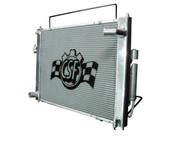 CSF Racing Radiator for Nissan 370Z