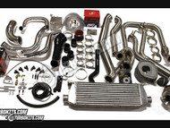 TurboKits.com Single Turbo Kit for Hyundai Genesis 3.8 V6 '10-'12