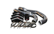 Weaponr-R Intercooler Piping Kit for Hyundai Genesis Coupe 2.0T '09-'12