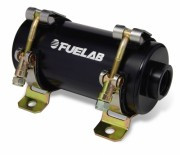 Fuelab Reduced Size Carbureted In-Line Fuel Pump 800HP