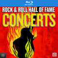 25th Anniversary Rock & Roll Hall Of Fame Blu Ray Concerts LIVE As Seen ON TV