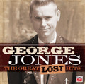 George Jones: The Great Lost Hits 1 CD