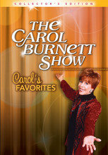 Time Life Presents: The Best of Carol Burnett Show 6 DVD Collection