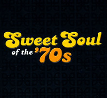 Time Life Presents: Sweet Soul of The 70s 11 CD Box Sert