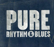 Time Life Presents: Pure Rhythm & Blues 10 CD Music Collection