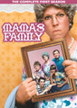 Mama's Family: The Complete First Season 3 DVD