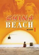 China Beach Season 1 (3 DVD) Collection by Star Vista / Time Life