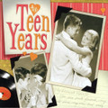 Time Life Presents: Teen Years 10 CD Music Collection