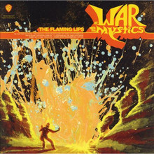 The Flaming Lips - At War With The Mystics(180g Vinyl)